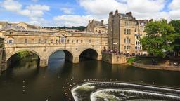 Hoteles en Bath cerca de Theatre Royal