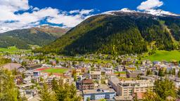 Hoteles cerca a Sommerfest 2020 in Klosters