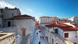 Hoteles en Zadar cerca de The Museum of Ancient Glass