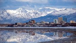 Hoteles en Anchorage cerca de Delaney Park