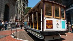 Hoteles en San Francisco cerca de Powell and Market Cable Car Turnaround